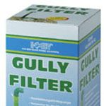 Gully Filter von Hobby