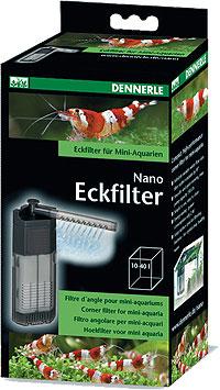 Nano eckfilter f r kampffisch aquarium for Kampffisch aquarium